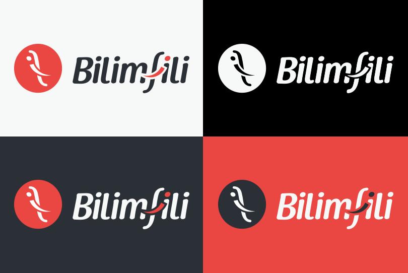 BilimFili Logo Large