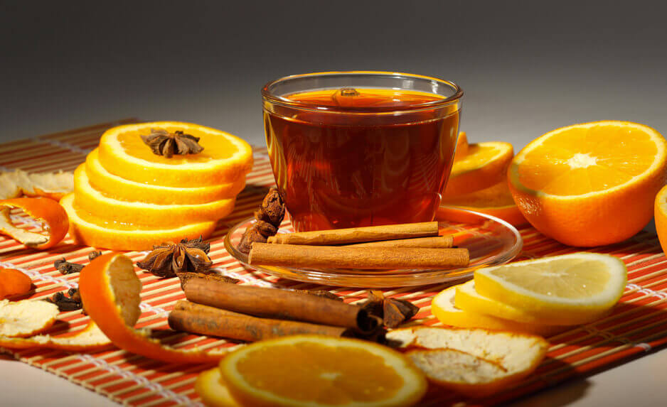 Çay ve Turunçgiller Kanser Riskini Azaltıyor