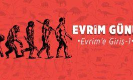 EVRİM GÜNÜ: Evrim'e Giriş-1