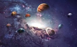 NASA Uzay Seslerini Yayınladı!