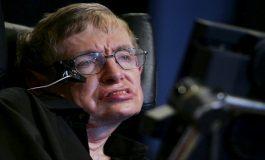 50 Yıl Önce, 2 Yıl Yaşar Denilen Dahi: Stephen Hawking