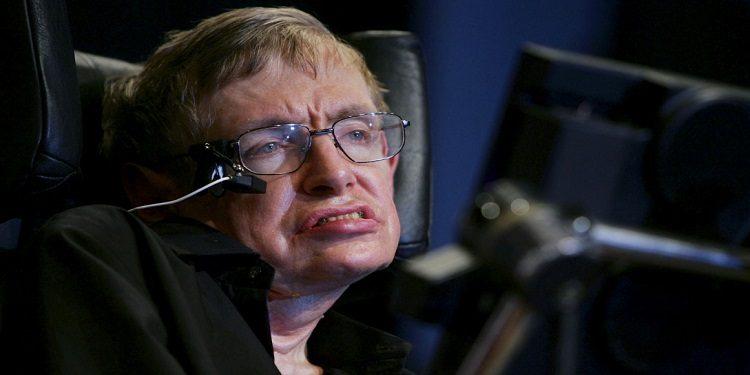 50 Yıl Önce, 2 Yıl Yaşar Denilen Dahi- Stephen Hawking