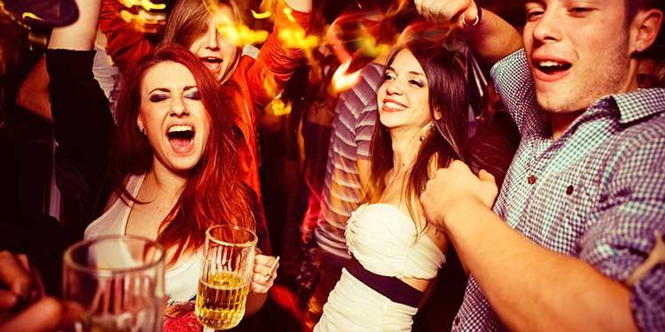 Ayarında Alkol Tüketmek Sağlıklı mı?