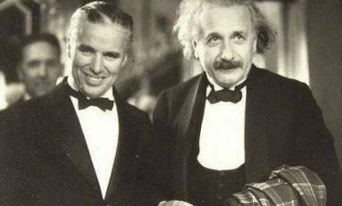 Einstein Ne İcat Etti?
