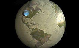 Dünyamıza İlk Suyu İlkel Meteoritler mi Getirdi?