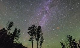 Meteorun Atmosferde Patlaması