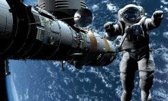 Uzay Mekiğinde Yanlış Kapıyı Açarsak... ?