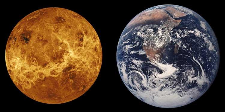 Bekle Bizi Venüs!