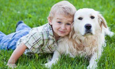 Evcil Hayvanlar, Otizmli Çocukları İletişime Açık Yapıyor