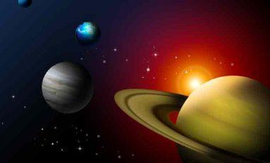 Gezegenlerin Atmosferleri