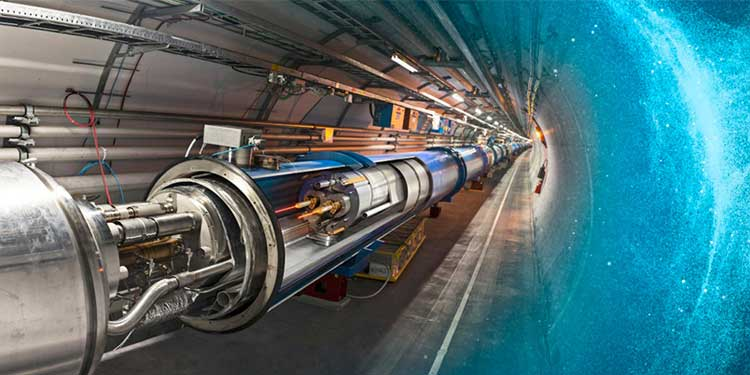 Higgs Bozonunun Fermiyonlara Bozunması İlk Kez Gözlemlendi!