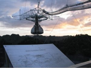 Arecibo-Teleskopu