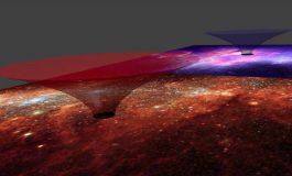 Samanyolu Bir Uzay-Zaman Tüneli Olabilir mi?