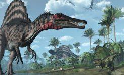 Dinozorlar Avrupa'da da 66 Milyon Yıl Önce Yok Oldu