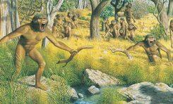 İnsan Öncesi Atalarımız Ellerini Modern İnsan Gibi Kullanıyorlardı