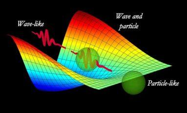 Işığın Parçacık Teorisi ve Işığın Dalga Teorisi