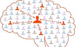 Beynimiz Facebook Arkadaşlığı Gibi Etkileşim İçerisinde