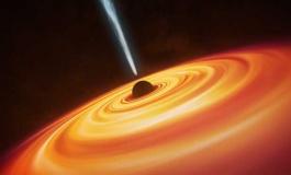 Bilinen En Büyük Kara Delik Keşfedildi