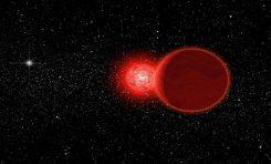 Bu Yıldız 70.000 Yıl Önce Çok Yakınımıza Geldi!