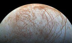 Canlı Yaşamının Mümkün Olduğu Europa Sonunda Araştırılabilecek!