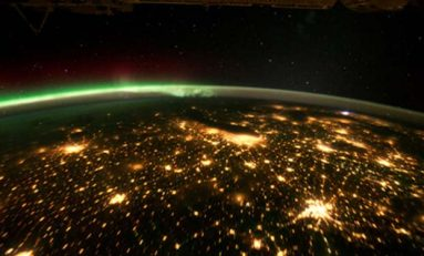 Doğal Yaşam İçin Yeni Tehdit Işık Kirliliği