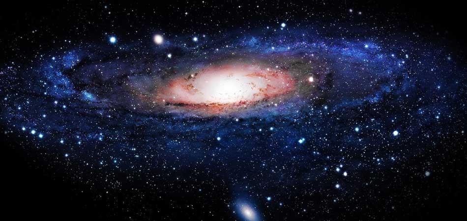 Karanlık Madde Gökadaların Merkezinde Bulunuyor!