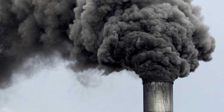 Katı Yakıtlar Yanarken Neden Duman Çıkartırlar?