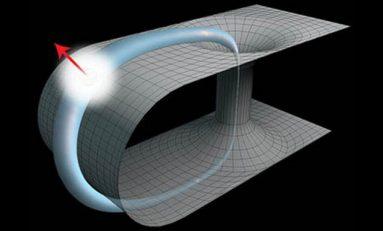 Laboratuvar Ortamında Fotonlara Zamanda Yolculuk Yaptırıldı