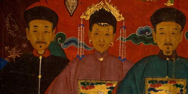 Antik Çin Uygarlığının En Önemli 10 Buluşu