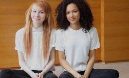 Bu İkiz Kız Kardeşlerin Oldukça Farklı Görünmelerinin Arkasındaki Bilim