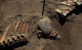 Buz devri insanları 13.300 yıl önce at ve deve avlıyordu