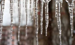Buz Sarkıtları Neden Dalgalıdır?