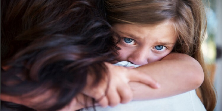 Fiziksel Cezalandırma Sonrası Gösterilen Sevgi, Çocuklarda Endişe ve Agresifliği Azaltmıyor