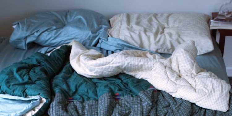 Gerekenden 30 Dakika Az Uyumak Obezite ve Diyabete Yol Açıyor