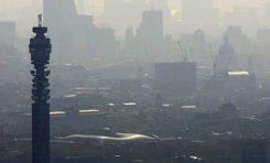 Hava Kirliliği Çocukların Akciğer Gelişimini Etkiliyor!