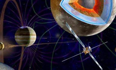 Jüpiter`i mikro robotlar keşfedecek