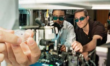 Keşfedilen Yeni Işık Kontrol Yöntemi ile Süper Hızlı Bilgisayarlar Artık Daha Yakın