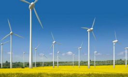Rüzgar Enerjisi Amerika'da 2050 İtibariyle Enerjinin %35'ini Karşılayacak!