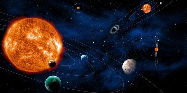 Uzaylı Yaşam Formları, Gezegenlerden Yansıyan Işıklardan Araştırılacak!