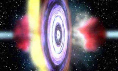 Evrendeki En Garip Kara Delikler