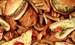 5 gün yağlı yiyecek tüketmek, kas metabolizmasını değiştiriyor