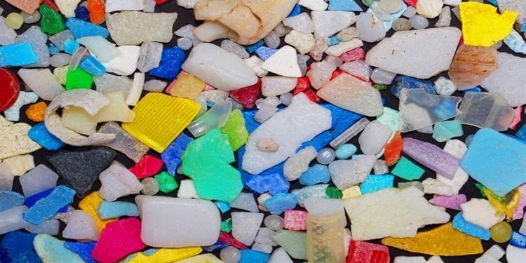 Akdeniz plastik kirliliğin en yoğun olduğu deniz