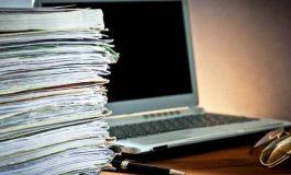 Bütün Internet Basılı Hale Getirilse, Kaç Ağaç ve Kaç Sayfa Kağıt Gerekirdi?