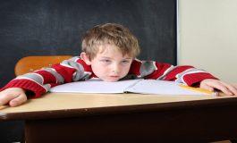 """""""Dikkat Eksikliği Hiperaktivite Bozukluğu"""" Olan Çocuklar Öğrenebilmeleri İçin """"Kıpır Kıpır"""" Olmalı"""