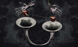 Dolaşık Parçacıklar Arasında Solucan Delikleri Olabilir