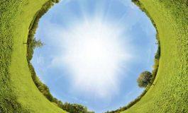 Dünya'nın Merkezinden Geçen Yolculuk Ne Kadar Sürer?