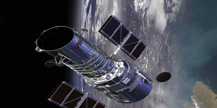 Hubble Uzay Teleskobu 25 Yaşında !