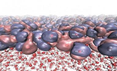 Kuantum Model Suyun Yüzey Yapısını Ortaya Çıkarıyor