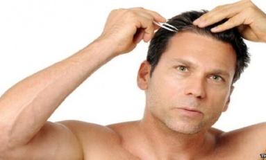 Saçları Belirli Bir Yapıda Cımbızlamak Saç Büyümesini 5 Kat Artırıyor