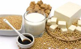 Soya tüketimi meme kanseri riskini azaltıyor